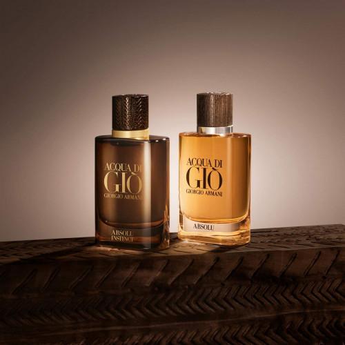 Armani Acqua di Gio Absolu Instinct 40ml eau de parfum spray