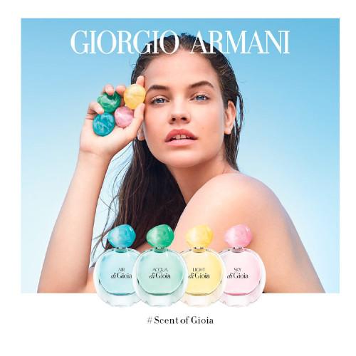 Armani Air di Gioia 100ml eau de parfum spray