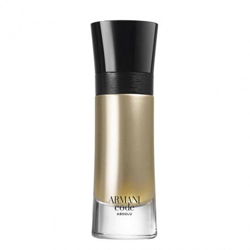 Armani Code Absolu pour Homme 60ml eau de parfum spray