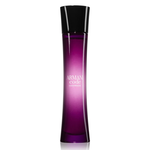 Armani Code Cashmere 75ml eau de parfum spray