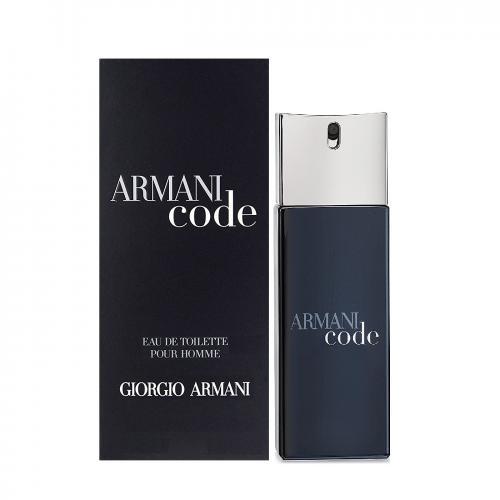 Armani Code Homme 15ml eau de toilette spray
