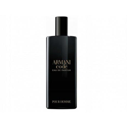 Armani Code pour Homme 15ml eau de parfum spray