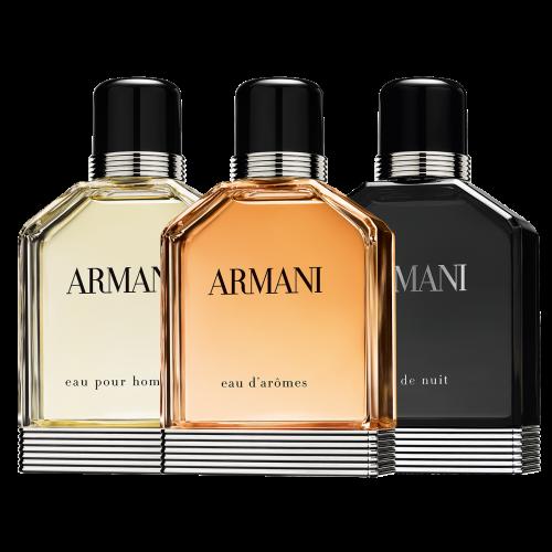 Armani Eau d'Aromes 100ml eau de toilette spray