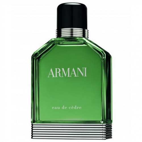 Armani Eau de Cedre 50ml Eau de Toilette Spray
