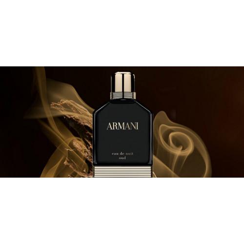 Armani Eau de Nuit Oud 100ml Eau de Parfum Spray