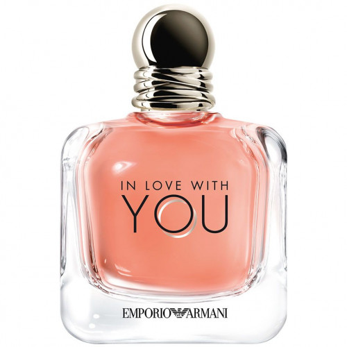 Giorgio Armani In Love With You 150ml eau de parfum spray