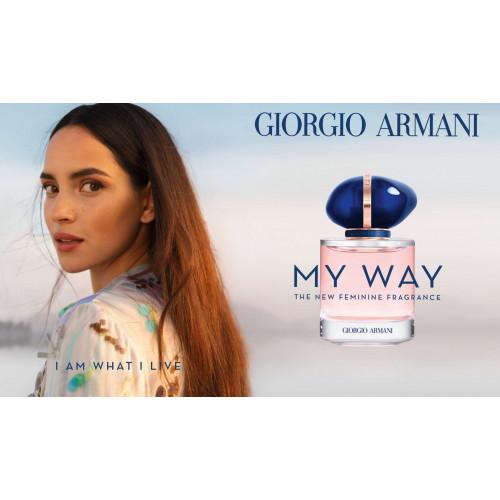 Giorgio Armani My Way 90ml eau de parfum spray