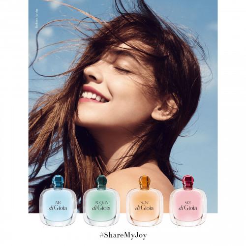 Armani Sky di Gioia 100ml eau de parfum spray