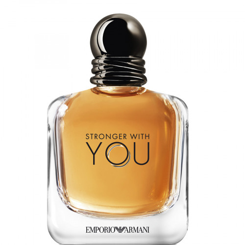 Giorgio Armani Stronger With You 150ml eau de toilette spray