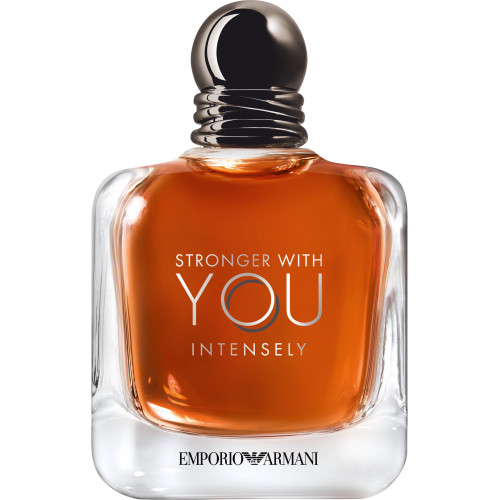 Giorgio Armani Stronger With You Intensely 100ml eau de parfum spray
