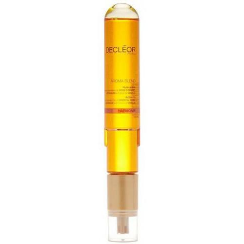Decléor Aroma Blend Huile Active Harmonie 120ml aux Oriental Rose, Geranium, Vanilla