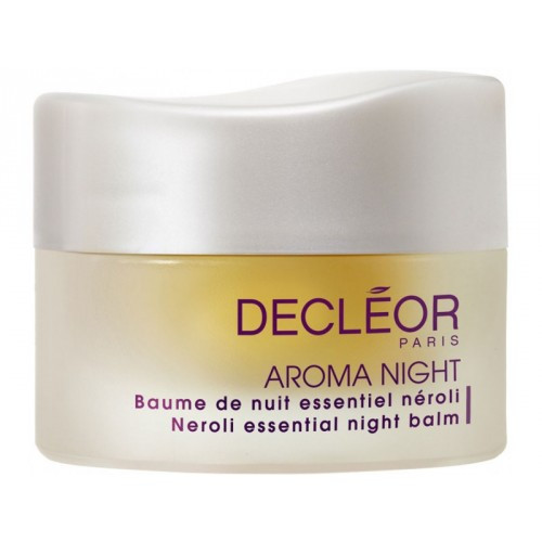 Decleor Aromessence Neroli Amara Hydrating Night Balm 100ml