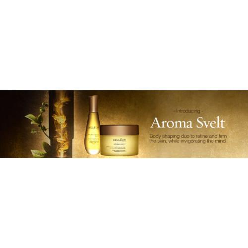 Decléor Aroma Svelt Huile-en-Crème Raffermissante Corps 200ml