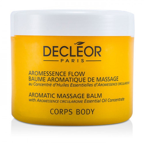 Decléor Aromessence Flow baume aromatique de massage 500ml
