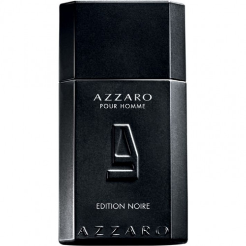 Azzaro Pour Homme Edition Noir 100ml eau de toilette spray
