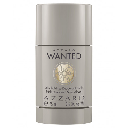Azzaro Wanted 75ml Deodorant Stick