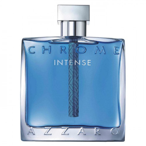Azzaro Chrome Intense 100ml eau de toilette spray