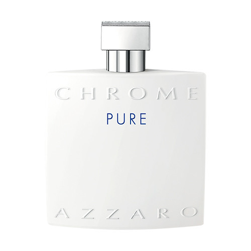 Azzaro Chrome Pure 50ml eau de toilette spray