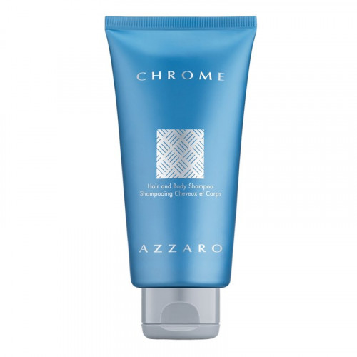 Azzaro Chrome 300ml Showergel