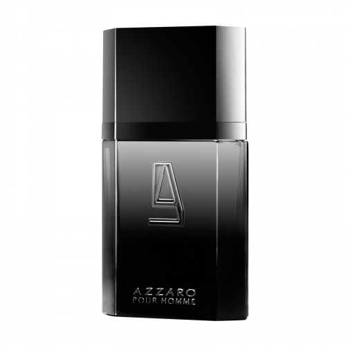 Azzaro Pour Homme Night Time 100ml eau de toilette spray