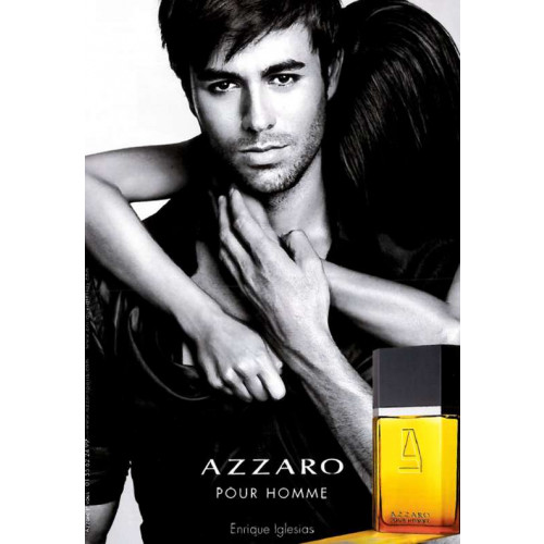Azzaro Pour Homme 200ml eau de toilette spray