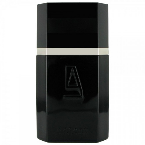 Azzaro Silver Black 100ml eau de toilette spray