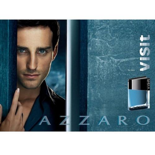 Azzaro Visit for Men 100ml eau de toilette spray