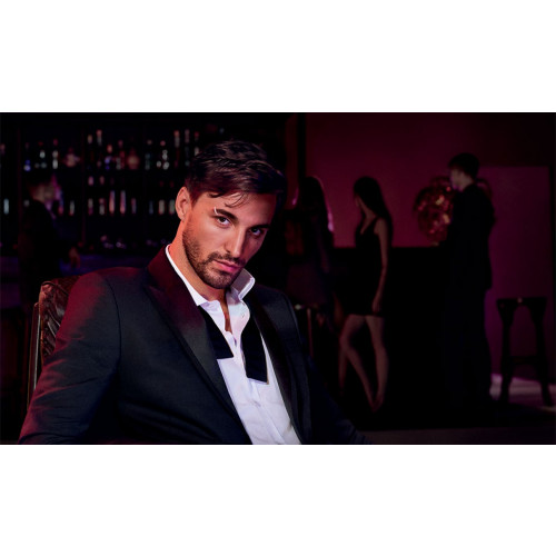 Azzaro Wanted by Night Set 100ml eau de parfum spray + 15ml edp