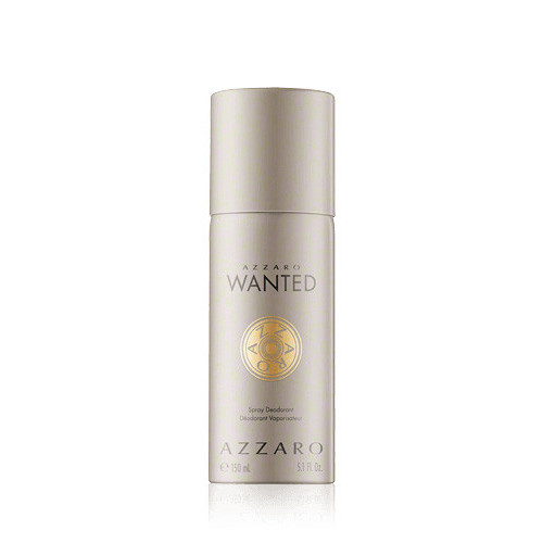Azzaro Wanted 150ml Deodorant Spray