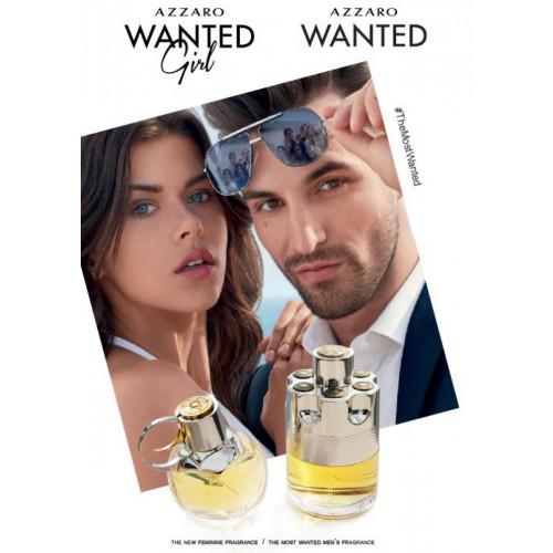 Azzaro Wanted Girl 200ml Showermilk