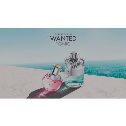 Azzaro Wanted Girl Tonic 50ml eau de toilette spray