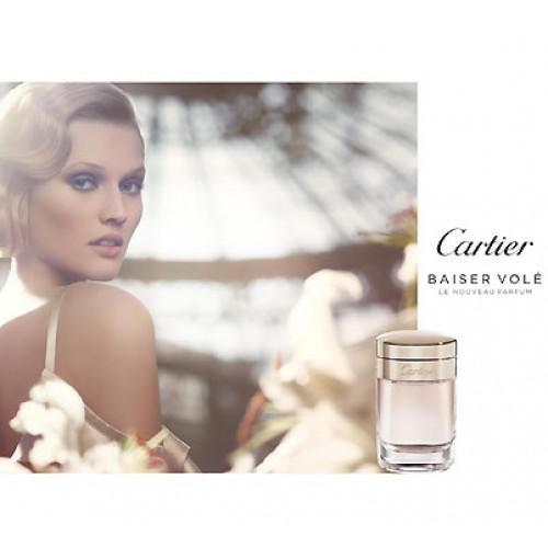 Cartier Baiser Volé 100ml eau de parfum spray