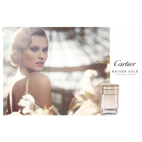 Cartier Baiser Volé 50ml eau de parfum spray