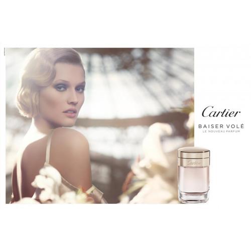 Cartier Baiser Volé 30ml eau de parfum spray