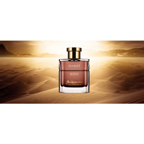 Baldessarini Ambré Oud 90ml eau de parfum spray