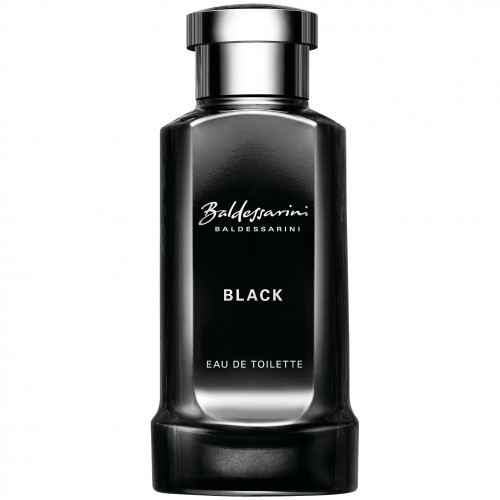 Baldessarini Black 75ml Eau de Toilette spray