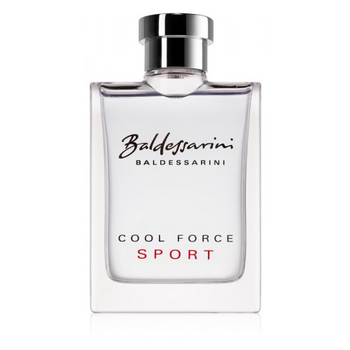 Baldessarini Cool Force Sport 50ml eau de toilette spray