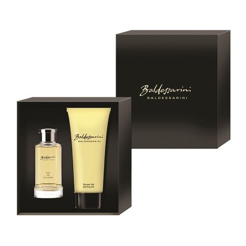 Baldessarini Set 75ml Eau de Cologne Spray + 200ml Showergel
