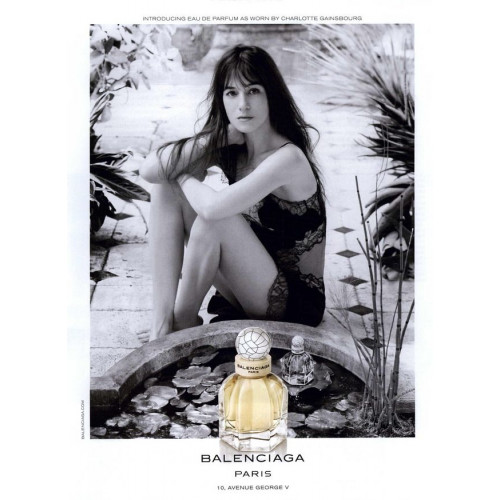 Balenciaga Paris 75ml eau de parfum spray