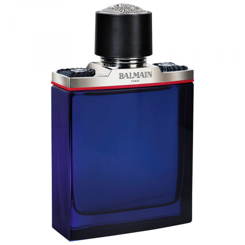 Balmain Homme 100ml Eau De Toilette Spray
