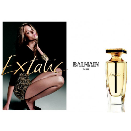Balmain Extatic 40ml eau de parfum spray