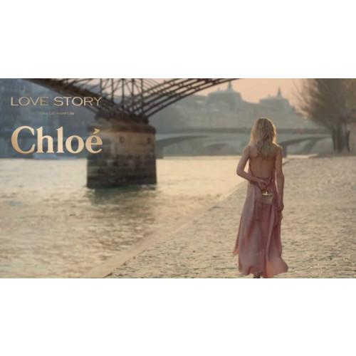 Chloé Love Story 75ml eau de parfum spray