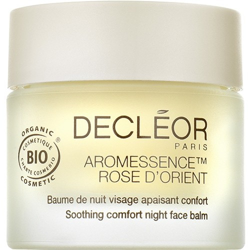 Decleor Aromessence Rose D'Orient Soothing Night Balm 15ml