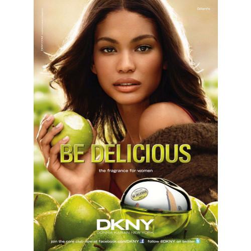 Donna Karan DKNY Be Delicious 50ml eau de parfum spray