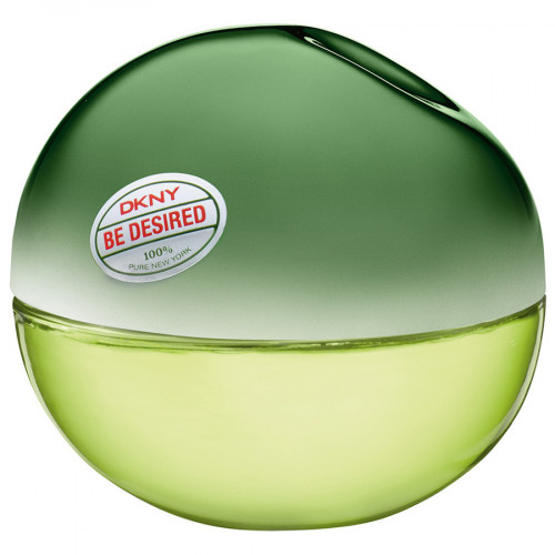 DKNY Be Desired 100ml eau de parfum spray