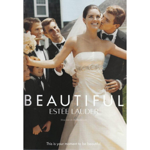 Estee Lauder Beautiful 30ml eau de parfum spray