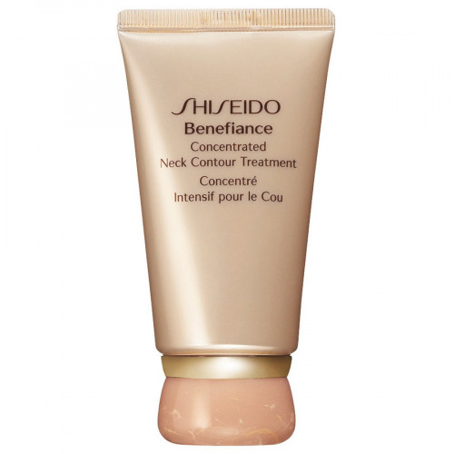 Shiseido  Benefiance Concentrated Neck Contour Treatment 50ml
