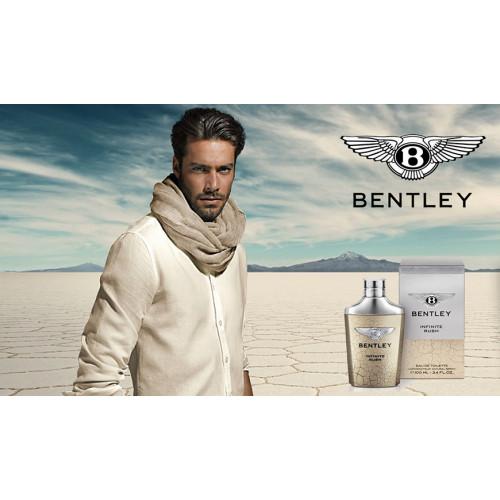 Bentley Infinite Rush 60ml eau de toilette spray