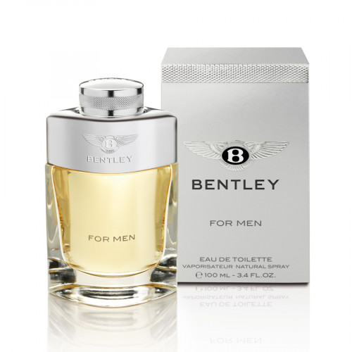 Bentley Bentley for Men 100ml eau de toilette spray