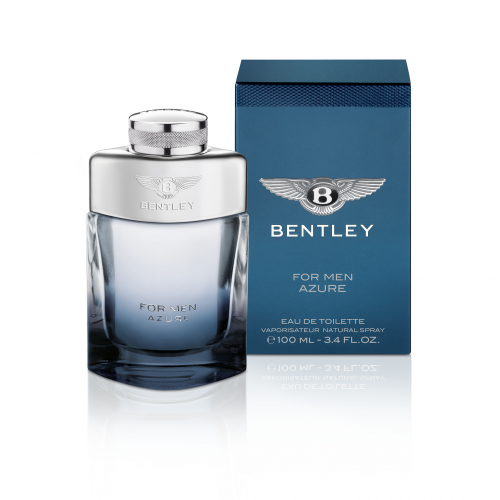 Bentley Azure for Men 100ml eau de toilette spray